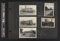 Bridgeport, Norwalk, and Stratford trolleys