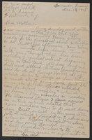 Correspondence, 1918 November - December