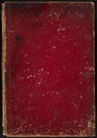 Gurdon Robins diary
