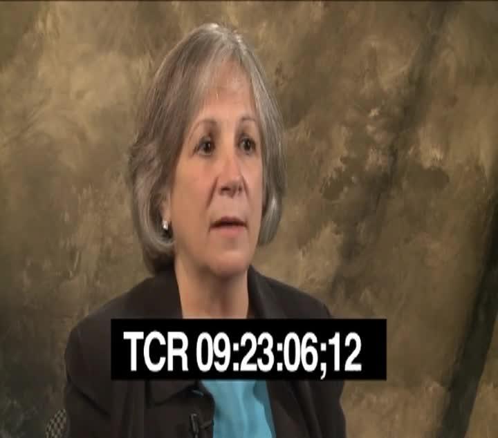 Maria Tackett