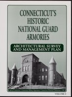 Connecticut's Historic National Guard Armories, V. 1