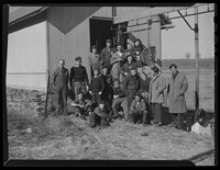 Victory Farm Volunteers (VFV), 1st Course