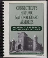 Connecticut's Historic National Guard Armories, V. 2
