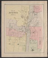 City of Augusta, Kennebec Co.