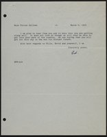 Letter from Edward F. Bailey to Vivien Kellems, 2 of 2 (1954-03-02)