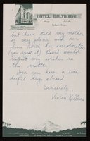 Letter from Vivien Kellems to Arthur J. Peck, 3 of 3 (1947-07-07)