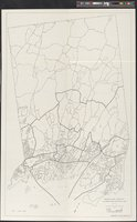 1960 City blocks: Greenwich Town