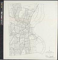 1960 City blocks: Hartford