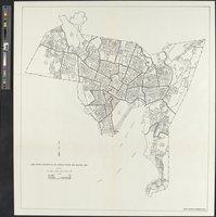 1960 City blocks: New Haven