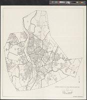 1960 City blocks: Waterbury
