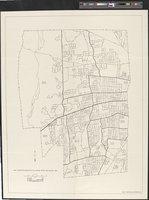 1960 City blocks: West Hartford