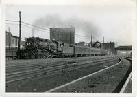 New Haven Railroad locomotive 1389, Providence
