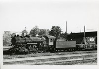 New Haven Railroad 0-8-0 steam locomotive, Readville
