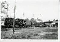 New Haven Railroad locomotive 1393, Northbridge