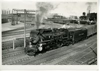 New Haven Railroad locomotive 1384, Boston