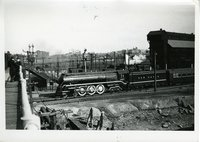 New Haven Railroad 4-6-4 locomotive, South Boston