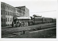 New Haven Railroad 4-6-4 locomotive, Roxbury
