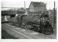 New Haven Railroad 4-8-2 locomotive, South Boston