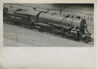 New Haven Railroad locomotive 3103