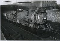 New Haven Railroad locomotive 3344, South Boston