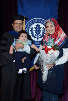 Commencement, Graduate School--Doctorates, 2016