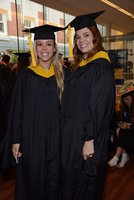 Commencement, School of Nursing, 2016