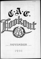 C.A.C. Lookout Volume 6, Number 4