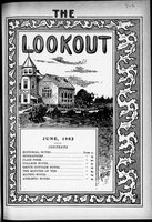C.A.C. Lookout Volume 7, Number 2