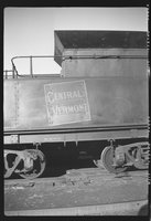 Central Vermont Railway and Grand Trunk Railroad locomotives, 1957 September