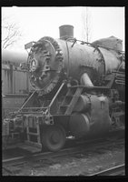 Baltimore and Ohio Railroad locomotive 300