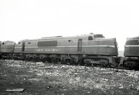 New Haven Railroad locomotive 151, New Haven