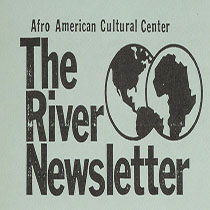 River newsletter
