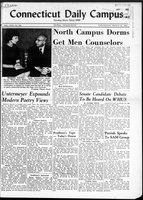 Connecticut Daily Campus, Volume 116, Number 102