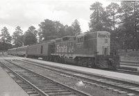 Atchison, Topeka & Santa Fe Railway locomotive 727