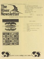 River newsletter, V. 2 #4