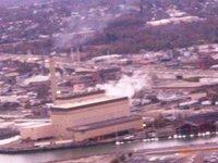 Bridgeport AO Power Co Substation
