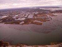 Bridgeport Harbor