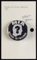 Missing or Prisoner button