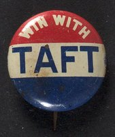 Win with Taft button