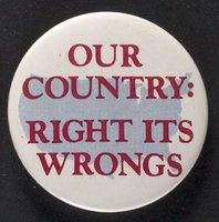 Our Country button