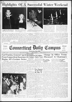 Connecticut Daily Campus, Volume 115, Number 69