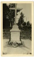 Belleau Wood Marine Memorial
