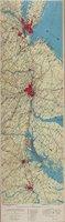 Air Navigation Map No. 3