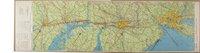 Air Navigation Map No. 3, 1933
