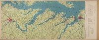 Air Navigation Map No. 4, 1923
