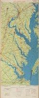 Air Navigation Map No. 4, 1933