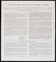Hartford Branch Free Press