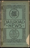 New York, New Haven and Hartford Railroad News, Volume 2, Number 5
