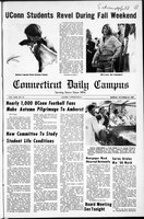 Connecticut Daily Campus, Volume 71, Number 15