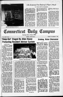 Connecticut Daily Campus, Volume 71, Number 34